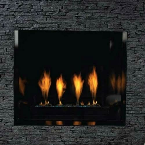 Empire Chateau Contemporary Direct-Vent Clean Face Fireplace 36