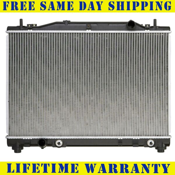 Radiator For Cadillac CTS 5.7 3.6 2.8 6.0 2731