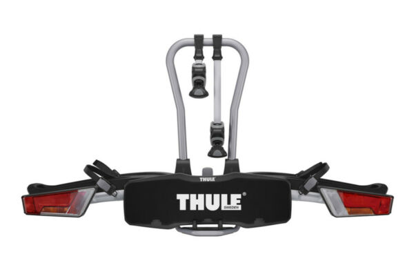 Thule EasyFold XT 2 933300 Tow Bar Mounted 2 Two Bike Cycle Carrier 13 Pin GBP 643.50