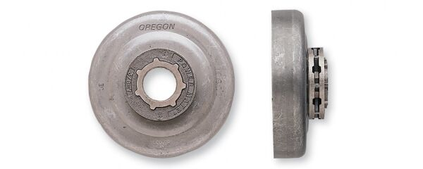 OREGON Clutch Drum ONLY to convert to Rim Sprocket for Stihl MS170 - MS251