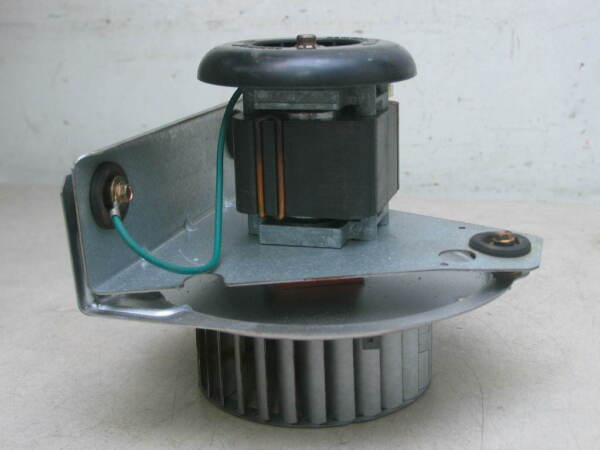 JAKEL J238-150-1571 Furnace Draft Inducer Blower Motor HC21ZE117-B HC21ZE117