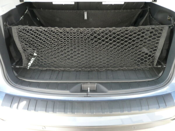 Envelope Style Trunk Cargo Net For SUBARU FORESTER BRAND NEW
