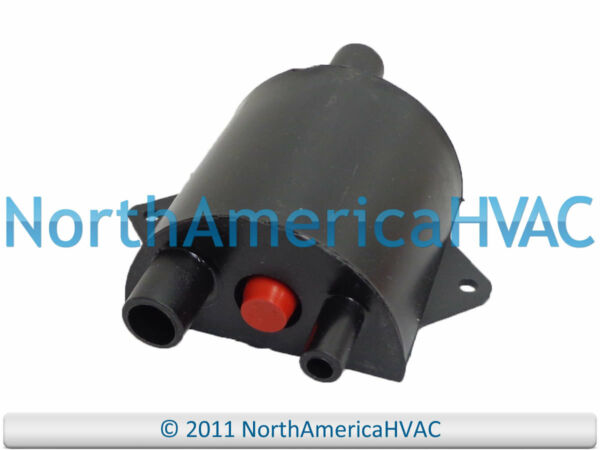 OEM York Luxaire Coleman Furnace Condensate Trap 028 12482 000 S1 02812482000 $36.95