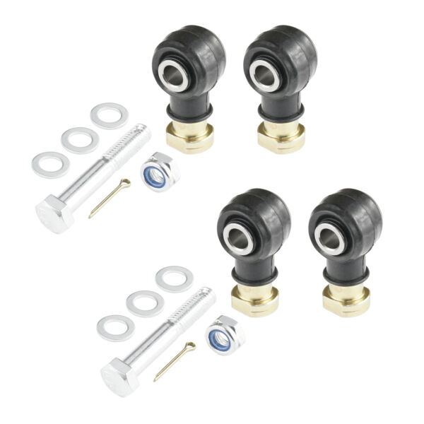 for Polaris Sportsman 500 HO 2006-2013 Two Sers Tie Rod End Kit