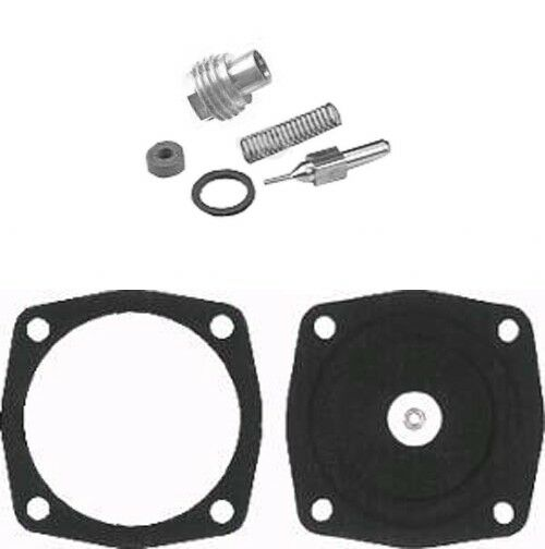 DIAPHRAGM KIT for Tecumseh 630978 630932A14271430Toro Snowblower Jiffy Auger