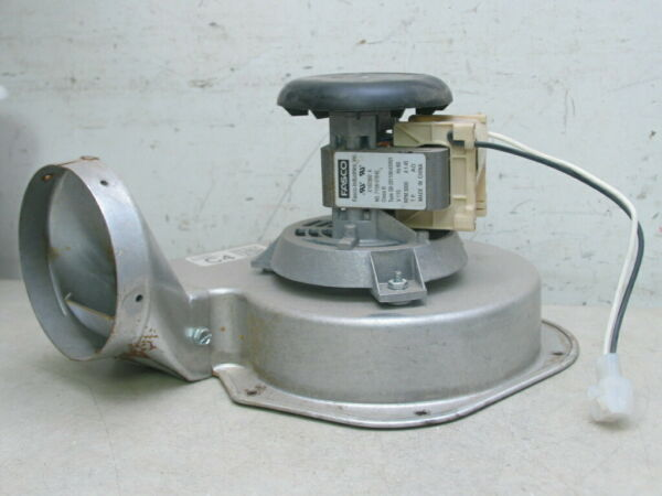 FASCO 7158-0164E Furnace Draft Inducer Blower Motor Assembly D342077P0