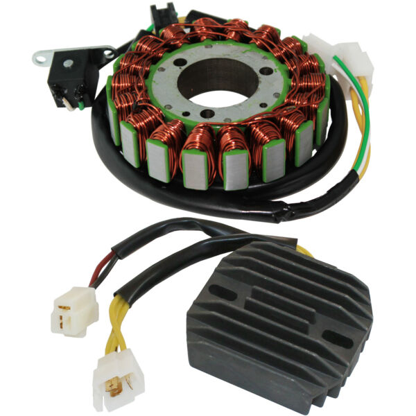 Stator amp; Regulator Rectifier for Suzuki SV650 SV650S 1999 2000 2001 $65.00
