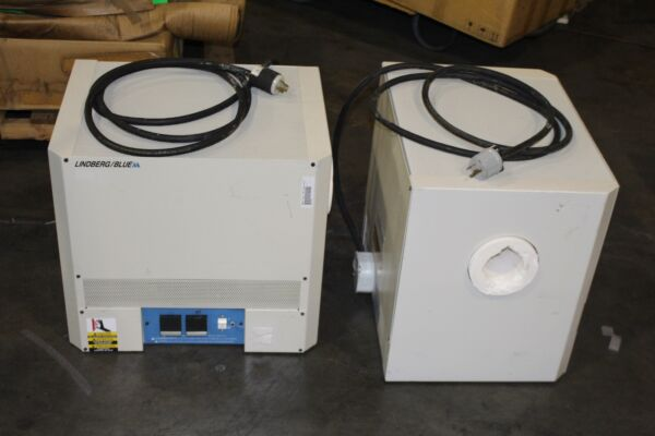 Thermo LindbergBlue M 1100C Tube Furnace STF55321BC PERFECT WORKING