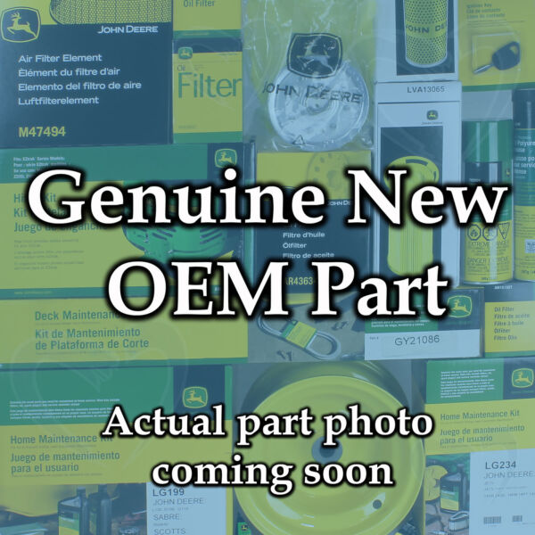 John Deere Original Equipment Support #M176810