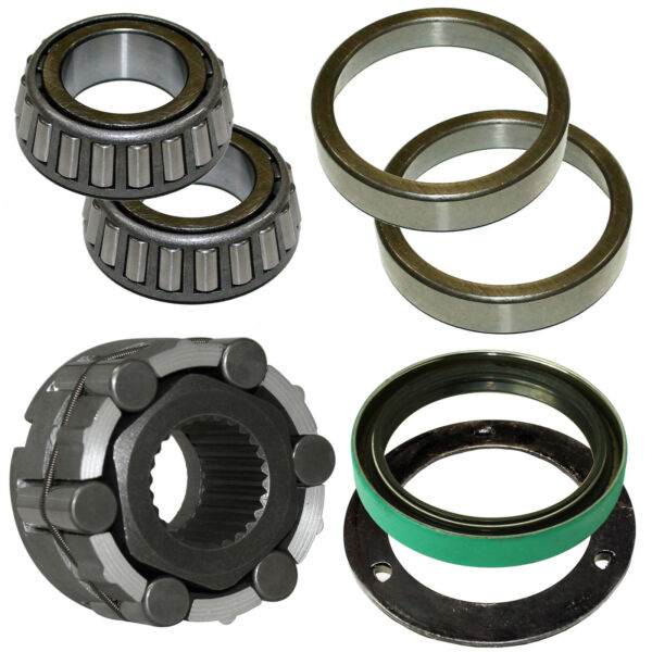 Front Wheel Hub Clutch Kit for Polaris Sportsman 500 1996-2002