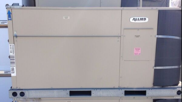~DiscountHVAC~ZHA036S4BNGV9670-Allied HP Package Unit 3T 460V 13S ~Free Freight~