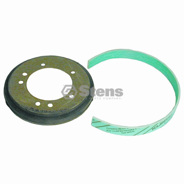 Stens 240-975 Drive Disk Kit w Liner Replacement for Snapper 7600135YP