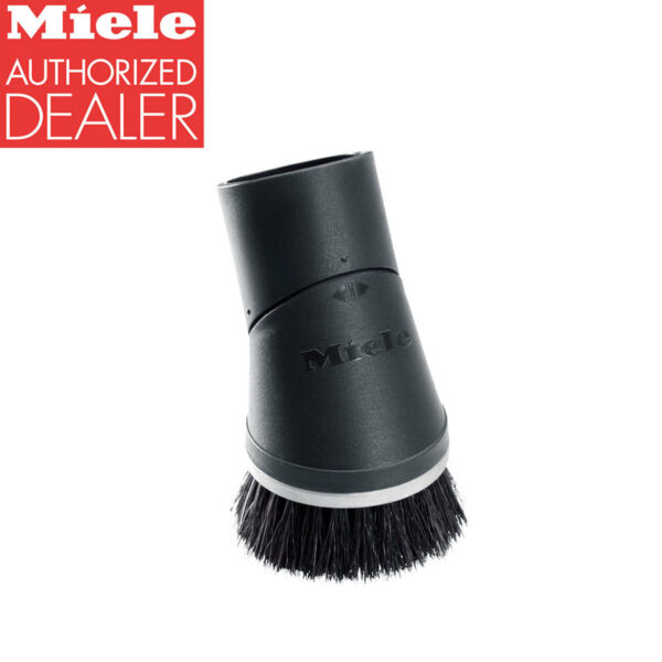 Miele SSP10 Vacuum Dust Brush - Natural Bristles For Gentle Cleaning $19.95