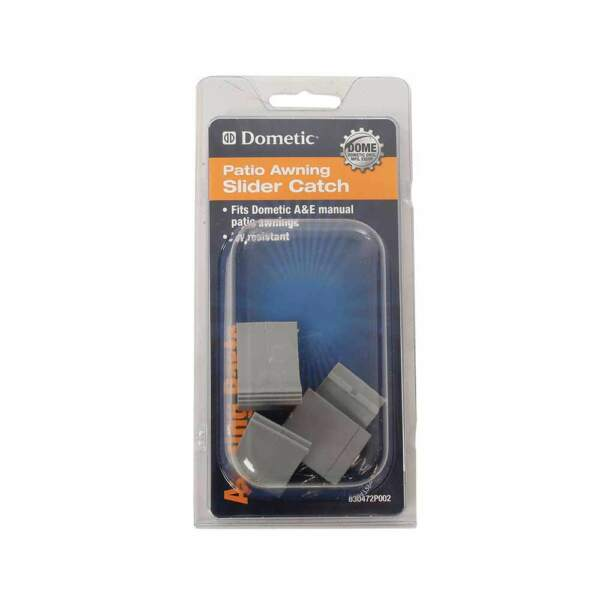 Dometic 830472P002 Awning Arm Slider Catch Kit