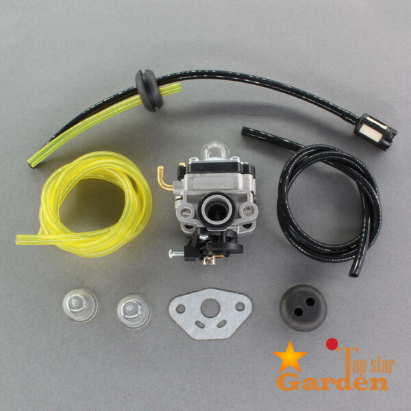Carburetor Kit For Hitachi RB24EA RB24EA S 23.9cc Carb Blowers 6698373 Carb $12.55