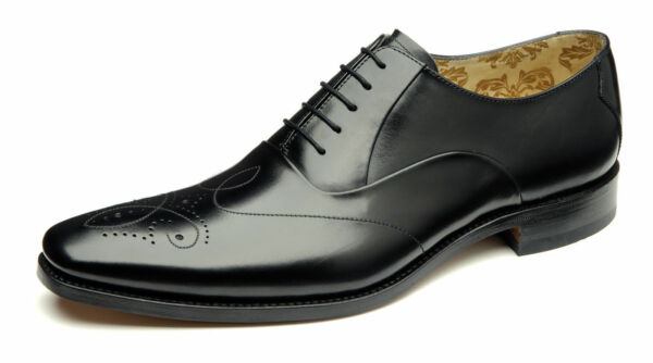 LOAKE GUNNY OXFORD LACE UP