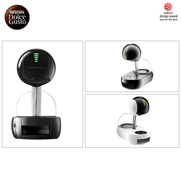 Nescafe Dolce Gusto Stelia Coffee Maker Capsule Espresso Machine ( 220 ~ 240V )