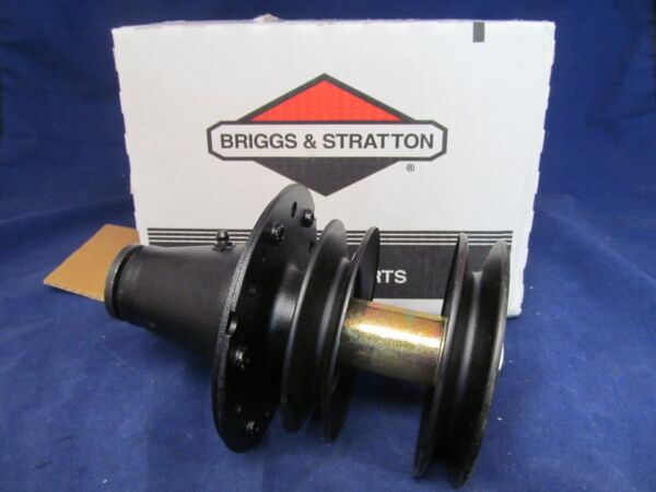 COMPLETE OEM SIMPLICITY SPINDLE FOR 44quot; MOWER DECKS 1705897 1713612SM 1713338ASM
