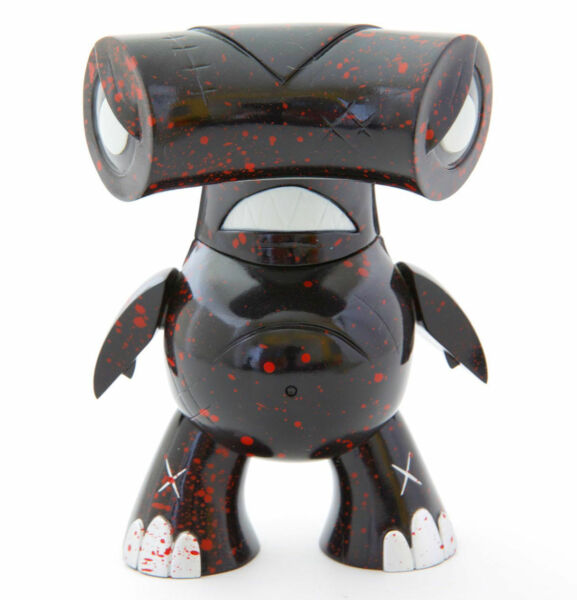 Kaiju For Grown Ups KFGU Joe Ledbetter Death ver. Hammerhead  Vinyl  Wonderwall