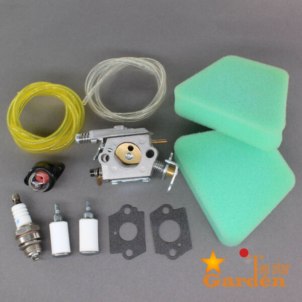 Carburetor Kit For Poulan Chainsaw 1950 2050 2150 2375 # Walbro WT 891 545081885 $12.95