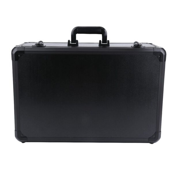 Aluminum Hard Carrying Case Box for DJI Phantom 4 & Phantom 3 Quadcopter Drone