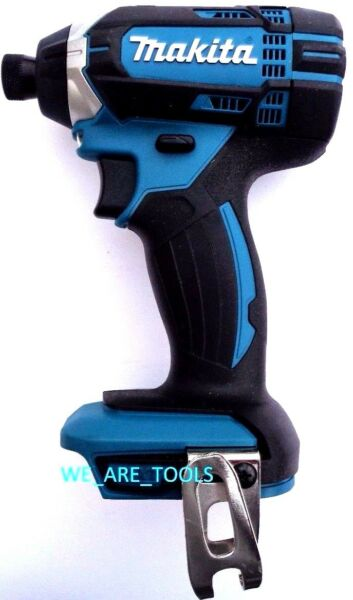 New Makita 18V XDT11 Cordless 1/4
