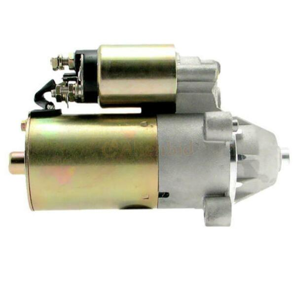 New Starter for Ford Taurus 3.0L 2000 2001 2002 2003 2004 2005 2006 2007 6642