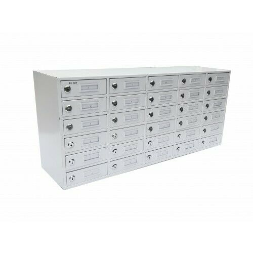 Cell Phone PC Mini ChargingStorage Station Lockers Assignment Mail Slot Locker
