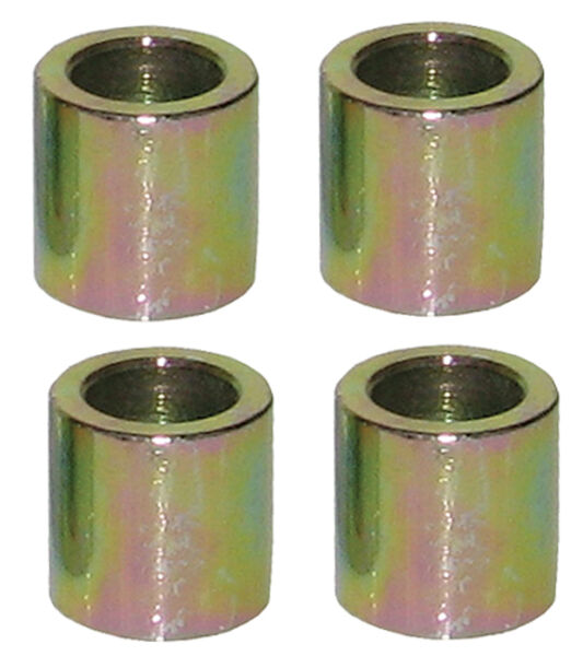 Flat Steel Spacers 1 2quot; I.D. x .750 Thick 4 Pack #1210 $13.95