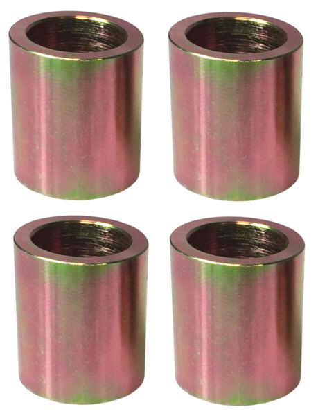 Flat Steel Spacers 5 8quot; I.D. x 1.000 Thick 4 Pack #1222 $15.95