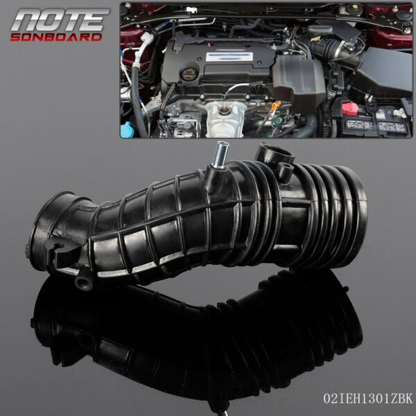 Fits For Honda Accord 4Cycle 2.4L 2003 to 2007 HS0013  Engine Air Intake Hose