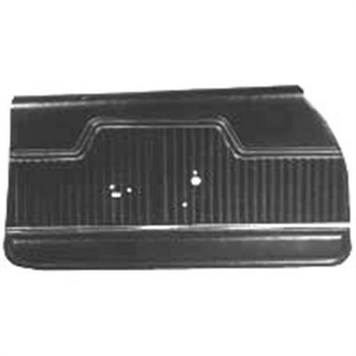 1970 Chevrolet El Camino Door Panels PUI