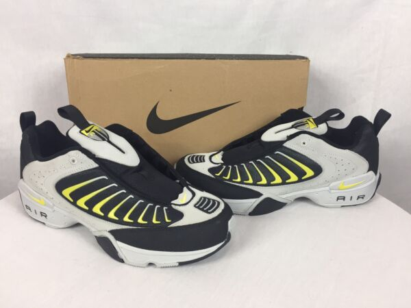 NEW! VTG 90's Nike Air 45 Trainer Size 10 With Box Rare! Collectable Sneakers!