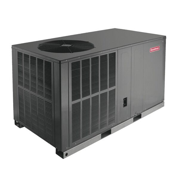 3 Ton 16 Seer Goodman Package Heat Pump GPH1636H41