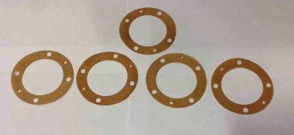 Discount HVAC CP 5F401211 LOTOF5 Carrier Pump Cover Gasket 5 Pack $4.95