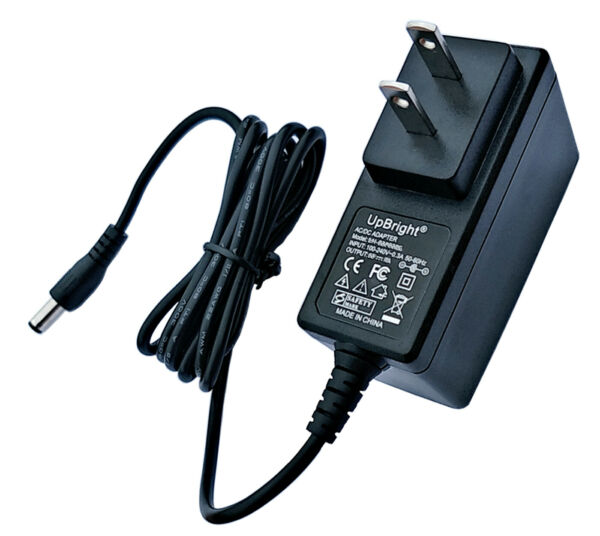AC Adapter Charger For SKY2581 Best Choice Products 12V Kids Ride On Truck CAR