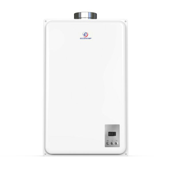 Eccotemp 45HI Indoor 6.8 GPM Natural Gas Home Tankless Water Heater $519.00