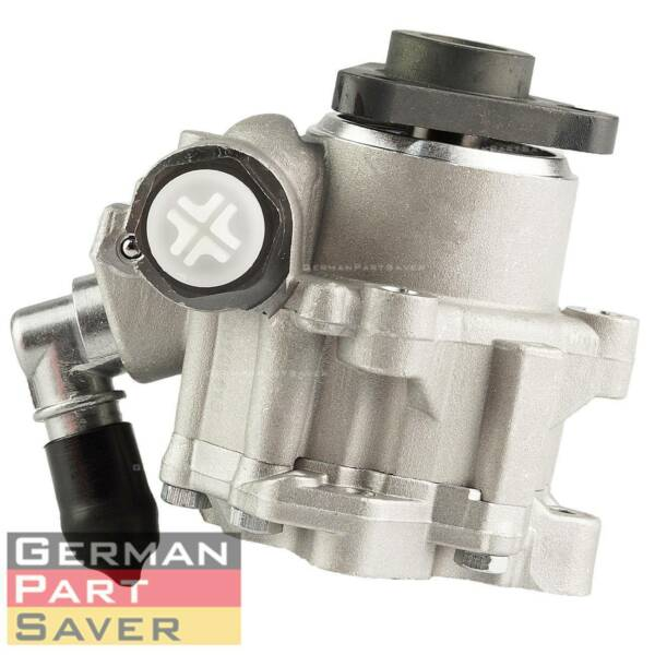 Power Steering Pump Fit For BMW 2001-2007 X5 E53 3.0L 3.0i 4.4i 4.6i 32416757914