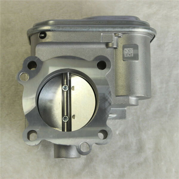 04891735AC Throttle Body For Jeep Chrysler Dodge 1.8 2.0 2.4L Compass Caliber $39.97