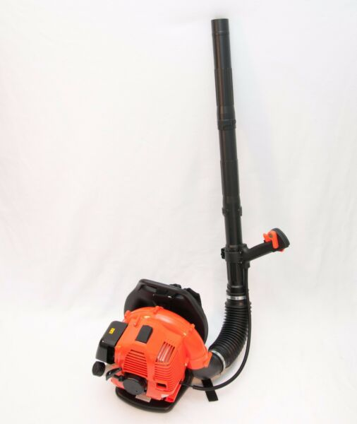 Back Pack Leaf Blower 33cc Gas Powered EPA Approved Easy Starting 423 CFM
