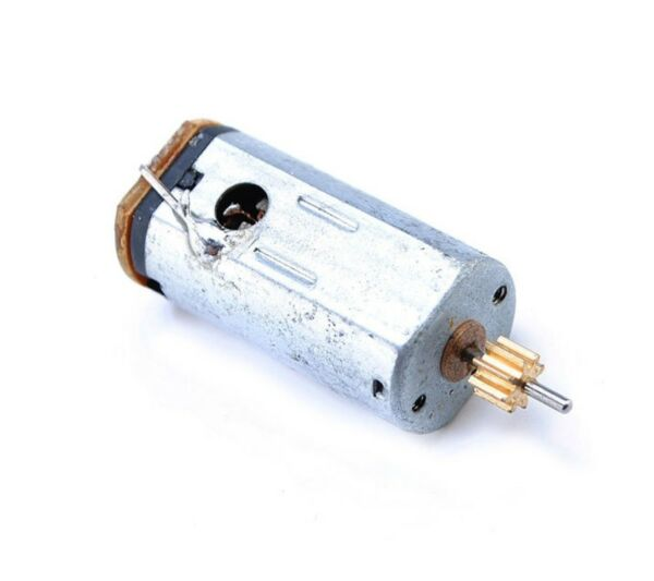 V913 Large Metal Gyro RC Helicopter Replacement Tail Motor Part