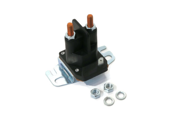New STARTER SOLENOID for Briggs & Stratton 691656 807829 790951 555375GS Engines