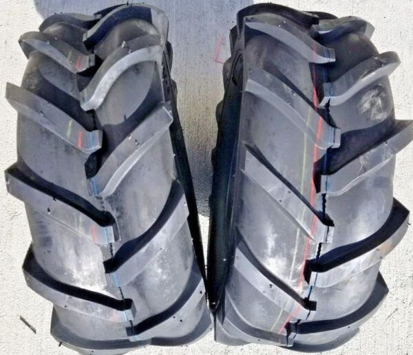 2 16X6.50 8 6P Ditch Witch Deestone Super Lug AG Tires Ditch Witch 16x6.5 8 $69.00