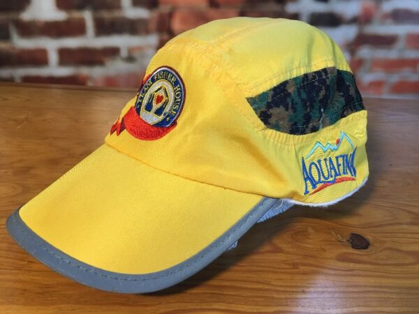 Fisher House Hat Running Bicycling Team Fisher House $14.87