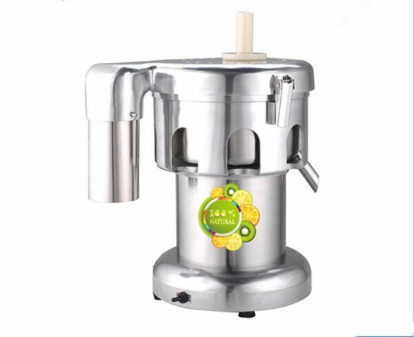 Stainless steel Professional Commercial Juice Extractor Vegetable Juicer A2