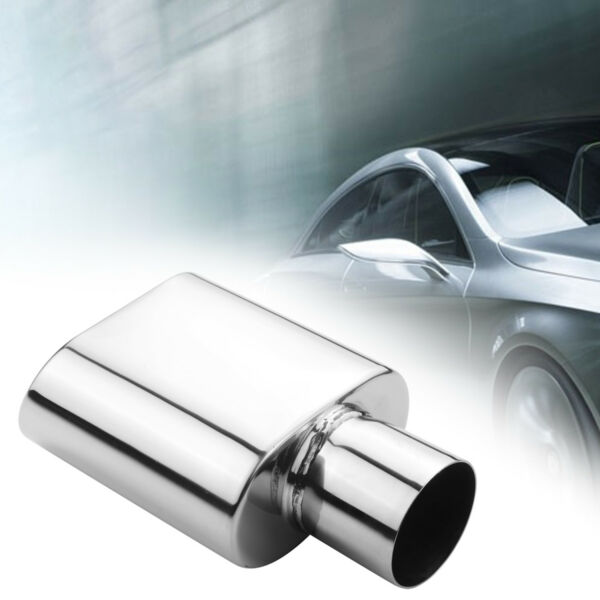 Car Exhaust Tip 2.5