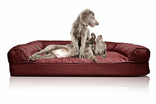 Big Dog Sleeping Bed Sofa Pet Couch Warm Soft Large Size Cushion Puppy Jumbo XXL $82.53