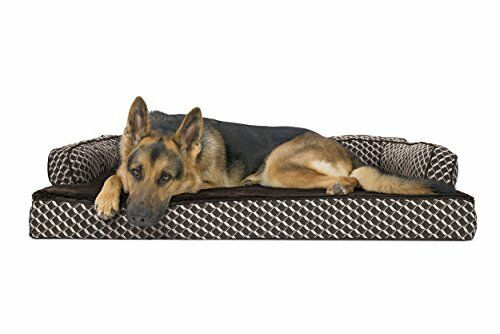 Big Dog Sofa Bed Pet Couch Removal and Washable Cover Cushion Puppy Jumbo XXL $83.20