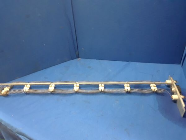 ELECTRIC FURNACE HEATING COIL ELEMENT 4.3KW 230V SINGLE PHASE #19162 $25.00
