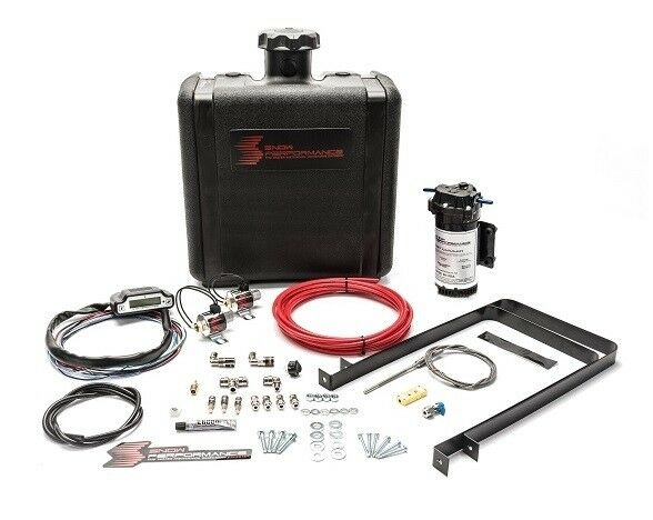 Snow Performance Stage 3 Water-Methanol Injection Kit for Ford Powerstrokes